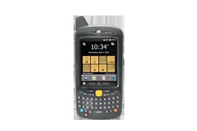 Handheld PDAs